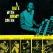 ジミー・スミス A Date With Jimmy Smith [Volume Two]