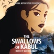 Alexis Rault The Swallows of Kabul (Original Motion Picture Soundtrack)