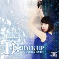 佐藤アスカ D*backup (instrumental)