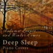 Relax α Wave Autumn Leaves, and Winter Comes: Deep Sleep Piano Covers