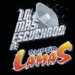Super Lamas/Aleks Syntek Corazones Invencibles