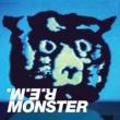 R.E.M. Monster Live EP
