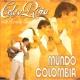 Celso Piña y su Ronda Bogotá Mundo Colombia