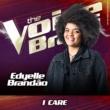 Edyelle Brandão I Care [Ao Vivo No Rio De Janeiro / 2019]