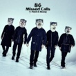 MAN WITH A MISSION 86 Missed Calls feat. Patrick Stump