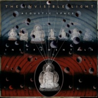 T・ボーン・バーネット/ジェイ・ベルローズ/キーファス・チャンチャ The Invisible Light: Acoustic Space [Instrumentals]