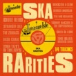 Various Artists Treasure Isle Ska Rarities