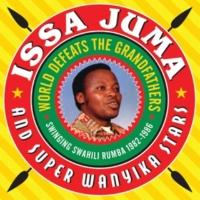 Issa Juma And Super Wanyika Stars Si Mimi