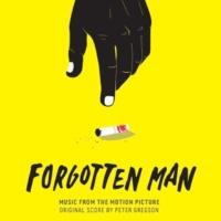 Peter Gregson Forgotten Man [Original Motion Picture Soundtrack]