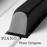 Peter Gregson Piano
