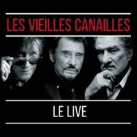 Jacques Dutronc, Johnny Hallyday & Eddy Mitchell Les playboys (Live) [Edit]