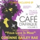 The New Mastersounds/Corinne Bailey Rae Your Love Is Mine (feat.Corinne Bailey Rae) [Friscia & Lamboy Radio Edit]