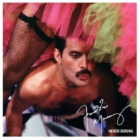 フレディ・マーキュリー Never Boring [Deluxe]