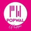 POPWAL Puppe