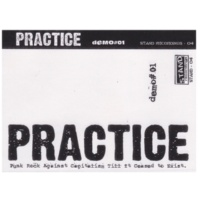 the PRACTICE Pretty Vacant 2002