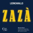 Maurizio Benini Zazà, Act 1: Introduzione
