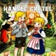 Fairy Tales for Kids Hansel and Gretel