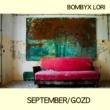 Bombyx Lori September