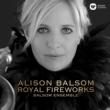 Alison Balsom Music for the Royal Fireworks, HWV 351: V. La Réjouissance