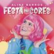 Aline Barros Festa das Cores