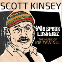 "Scott Kinsey ""We Speak Luniwaz (feat. Steve Tavaglione,Cyril Atef, Brad Dutz)"""