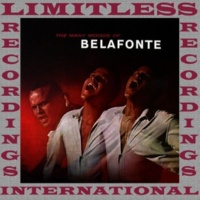 Harry Belafonte The Many Moods Of Belafonte (HQ Remastered Version)