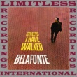 Harry Belafonte Streets I Have Walked (HQ Remastered Version)