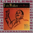 Fats Waller In The Gloaming (Take 1)