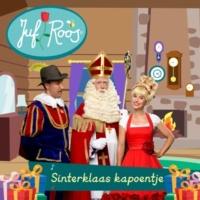 Juf Roos Sinterklaas kapoentje