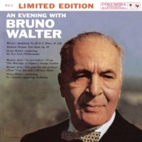 Bruno Walter An Evening with Bruno Walter - with Commentary by Bruno Walter