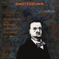 Bruno Walter Bruckner: Symphony No. 9 in D Minor (Remastered)