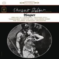 Bruno Walter Wagner: Lohengrin Prelude & Siegfried Idyll & Venusberg Music (Remastered)