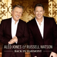 Aled Jones & Russell Watson The Impossible Dream (Arr. by Tom Rainey)