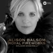 Alison Balsom Royal Fireworks - Music for the Royal Fireworks, HWV 351: V. La Réjouissance