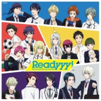 Various Artists Readyyy! Project 第4弾