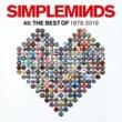 シンプル・マインズ Forty: The Best Of Simple Minds 1979-2019