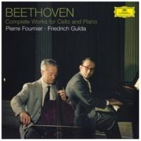 ピエール・フルニエ/フリードリヒ・グルダ チェロ・ソナタ 第5番 ニ長調 作品102の2: 第3楽章: Allegro - Allegro fugato