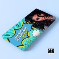 Robin Roxette x Adje x Alex Sargo Chocolate