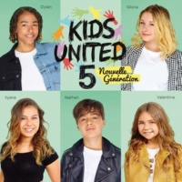 Kids United Nouvelle Génération Hijo de la luna (Dis-moi lune d'argent)