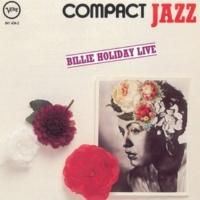 ビリー・ホリデイ Compact Jazz: Live