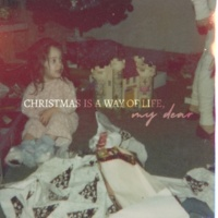 Chantal Kreviazuk Christmas Is a Way of Life, My Dear