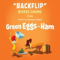 Rivers Cuomo Backflip (From Green Eggs and Ham)