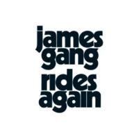 ジェイムス・ギャング Rides Again