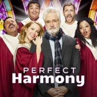 Perfect Harmony Cast Perfect Harmony [Music from the TV Series]