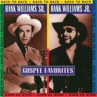 ハンク・ウィリアムス/Hank Williams Jr. Gospel Favorites