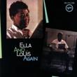 エラ・フィッツジェラルド/ルイ・アームストロング Ella & Louis Again [192kHz/24-bit/Reissue]
