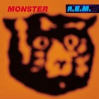 R.E.M. Monster [Remastered]