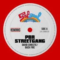 PBR Streetgang & David Christie Back Fire (PBR Streetgang Reworks)