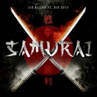 Lit Killah Samurai (feat. Big Soto)