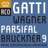 Royal Concertgebouw Orchestra & Daniele Gatti Parsifal, WWV 111, Act 3: Prelude